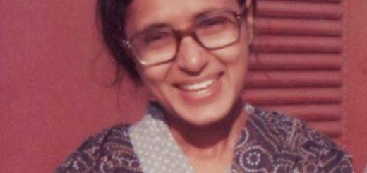 آنوراجا گاندی، به اسم مستعار آوانتی