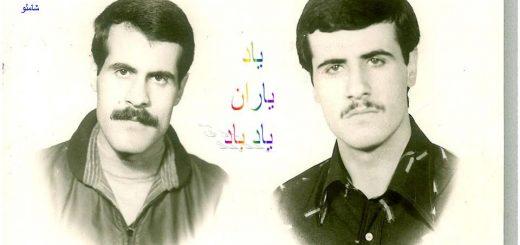 احمد رضا بیک محمدی
