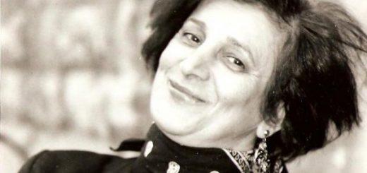 مینا اسدی