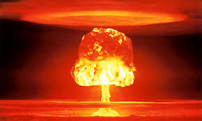 نیروگاه اتمی و رابطه اش با استفاده نظامی