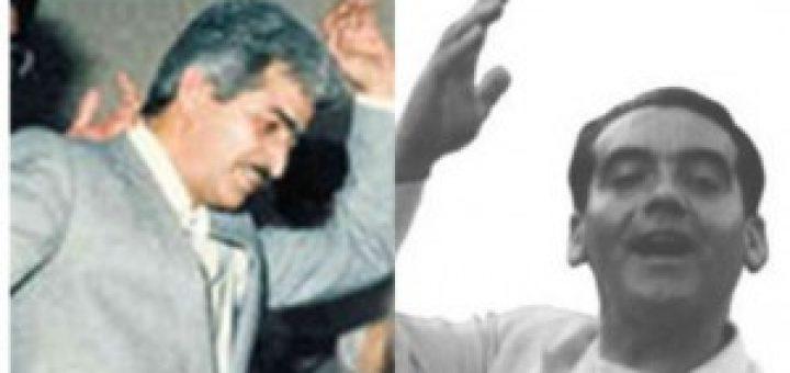 برای سعید سلطانپور در سالگرد اعدامش / سعید یوسف