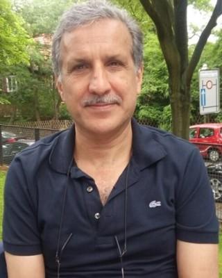 حمید نوذری