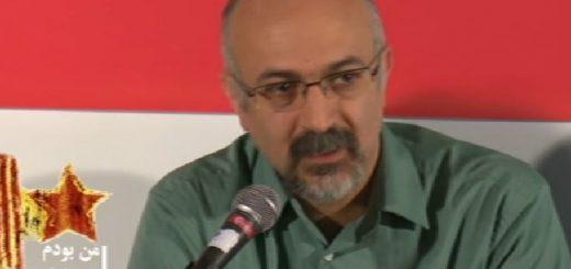 سعید حبیبی در ششمین گردهمایی سراسری درباره کشتار زندانیان سیاسی در ایران