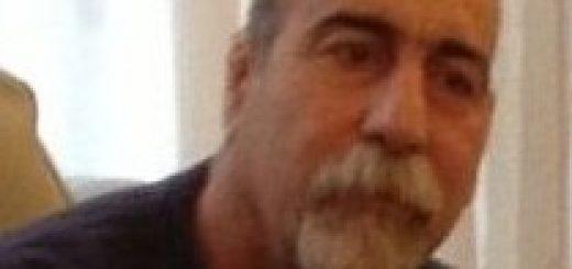 زنده یاد عباس رحیمی از زندانیان سیاسی سابق در رژیم جمهوری اسلامی