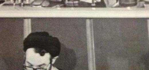 هاشمی رفسنجانی و محمد خاتمی