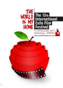 سیزدهمین جشنواره بین المللی سینمای تبعید