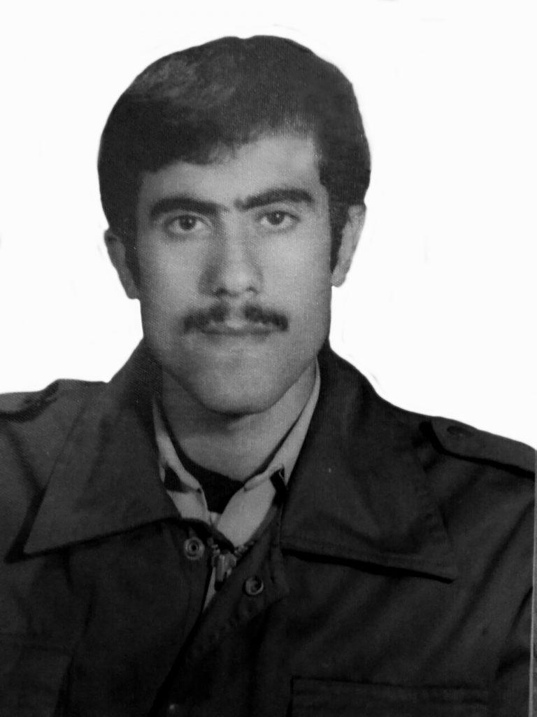 رفیق پیکارگر، جانفشان حسن منصوری