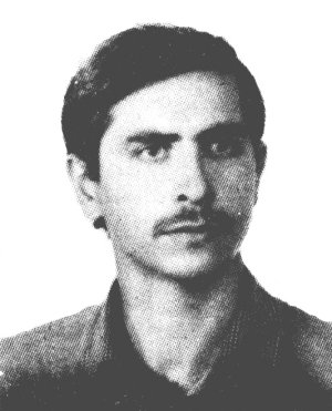 ـ ۵ محسن فاضل، دستگیری ۱۴ بهمن ۱۳۵۹، اعدام ۳۱ خرداد ۱۳۶۰