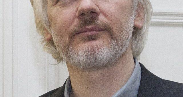 جولیان آسانژ، بنیان گذار ویکی لیکس