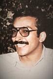 رفیق جانفشان احمد حسینی آرانی