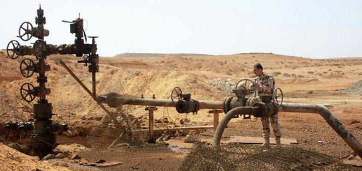 جنگ نفت