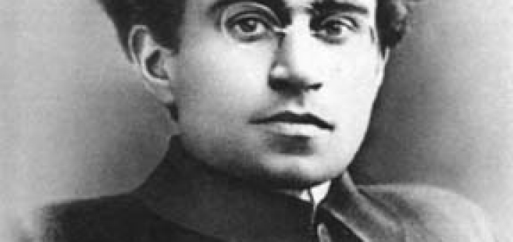 آنتونیو گرامشی